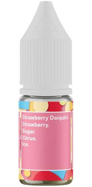 Strawberry Daiquiri Nicotine Salt by Supergood