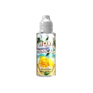 Wow Thats What I Call Mango Shortfill