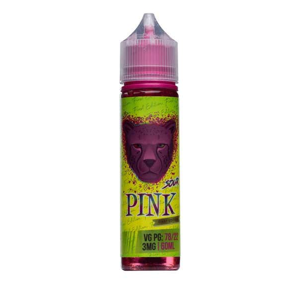 Pink Sour Shortfill by Dr Vapes