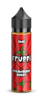 Fruppi Strawberry Burst Shortfill