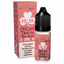 Delira Drops Regular 10ml by Leprechaun