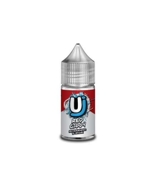 Red Ciggy Concentrate by Ultimate Juice