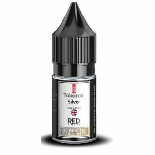 RED Tobacco Silver Regular 10ml