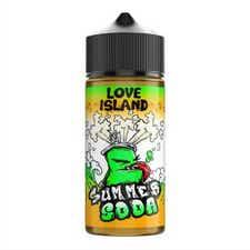 Love Island Shortfill by Summer Soda