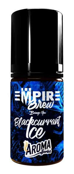 Blackcurrant Ice Concentrate by Empire Brew