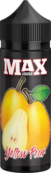 Yellow Pear Shortfill by Max Joose