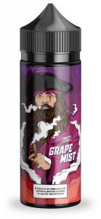 Mr Juicer Grape Mist Shortfill