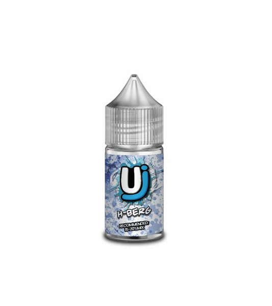 HBerg Concentrate by Ultimate Juice