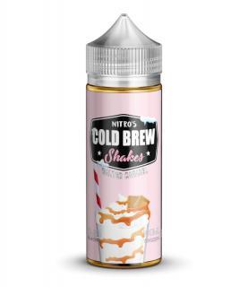 Nitros Cold Brew Salted Caramel Shortfill