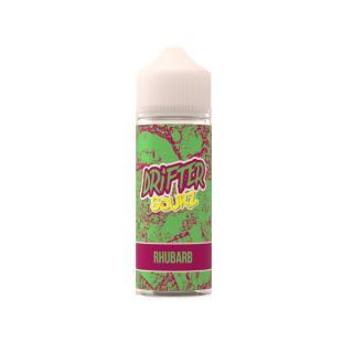 Drifter Sour Rhubarb Shortfill