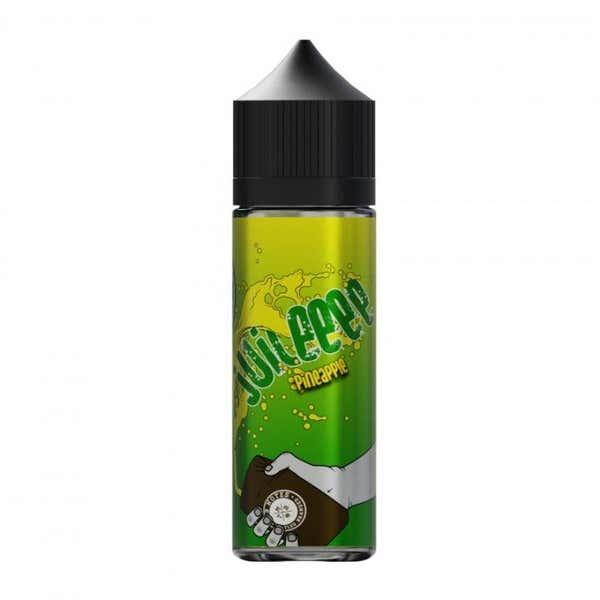 Pineapple Juicee Shortfill by TMB Notes