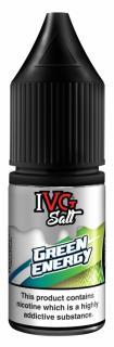 IVG Green Energy Nicotine Salt