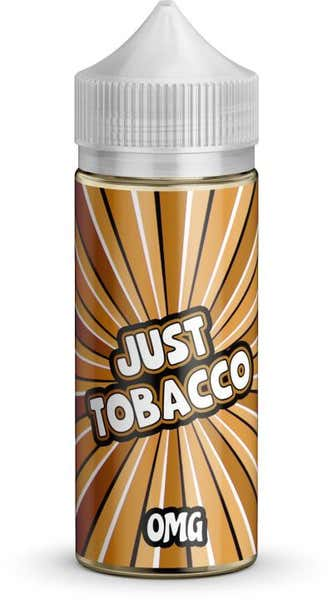 Just Tobacco Shortfill by Just 6