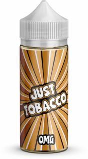 Just 6 Just Tobacco Shortfill