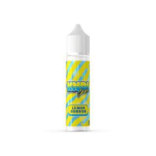 KNDI Lemon BonBon Shortfill