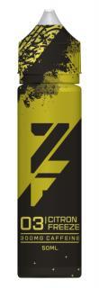 Zap! Citron Freeze Shortfill