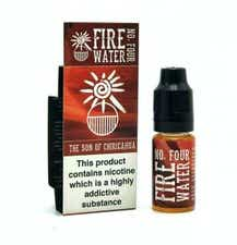 NoFour Regular 10ml by FireWater
