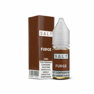 SALT Fudge Nicotine Salt