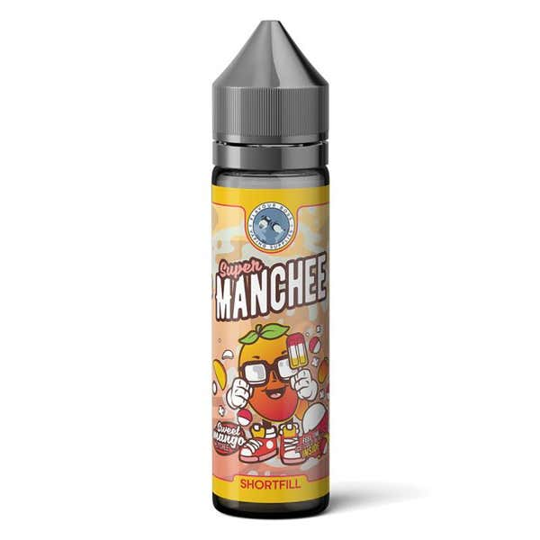 Super Manchee Shortfill by Flavour Boss