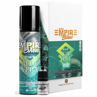 Empire Brew Aloe Vera Shortfill