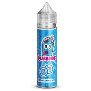 Slushie Blueberry Slush Shortfill