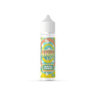 KNDI White Gummi Shortfill