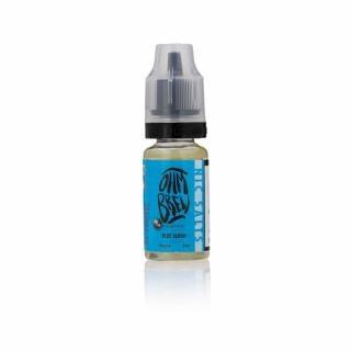 Ohm Brew Blue Slush Nicotine Salt