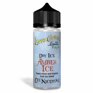 Leprechaun Amber Ice Shortfill