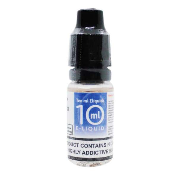 Blue Ski Regular 10ml by 10ml by P&S