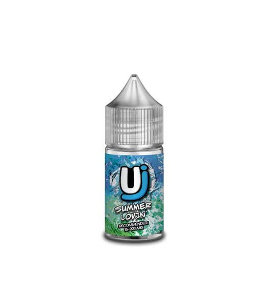 Summer Lovin Concentrate by Ultimate Juice