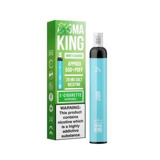 Aroma King Mint Disposable Vape