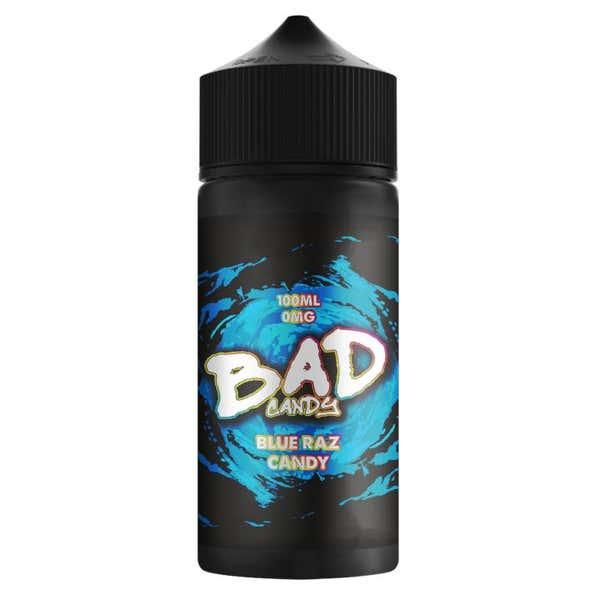 Blue Raz Candy Shortfill by BAD Juice