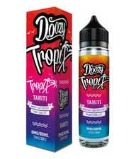 Tahiti Shortfill by Doozy Vape Co