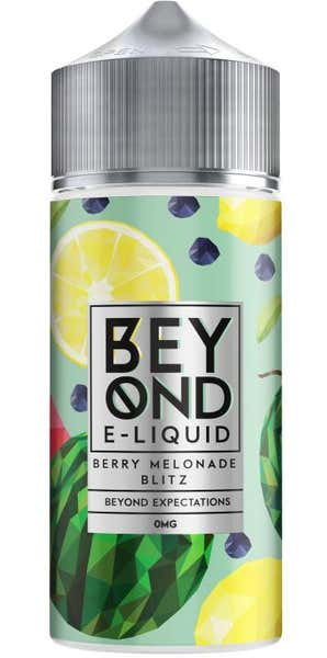 Berry Melonade Blitz Shortfill by BEYOND