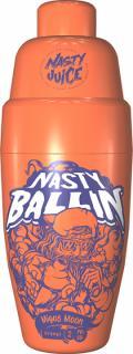 Nasty Juice Migos Moon Shortfill