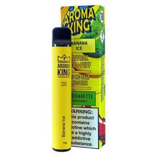 Aroma King Banana Ice Disposable Vape