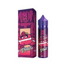 Red Velvet Shortfill by Monsta Vape