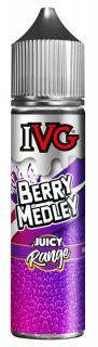 IVG Berry Medley Shortfill