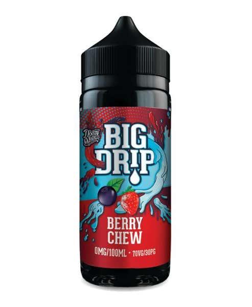 Berry Chew Shortfill by Big Drip